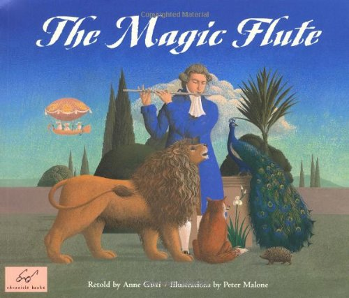 9780811849746: The Magic Flute