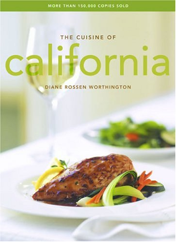 9780811849838: The Cuisine of California