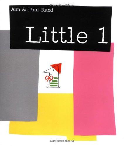 9780811850049: Little 1: Ann and Paul Rand