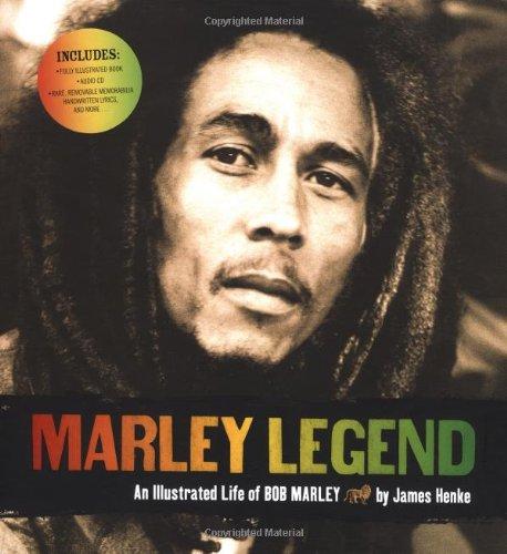 9780811850360: Marley Legend
