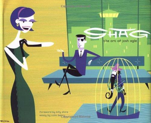 9780811850964: Shag: The Art of Josh Agle