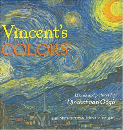 9780811850995: Vincent's Colors