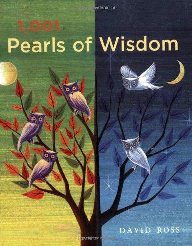 1,001 Pearls of Wisdom: Ross, David