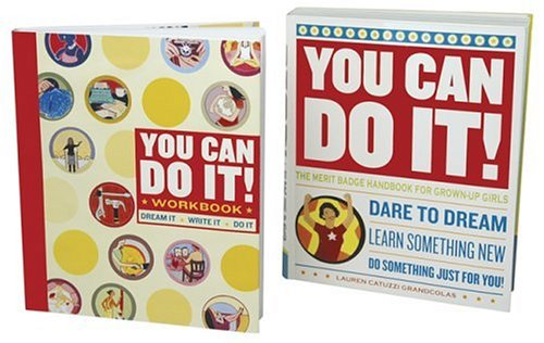 9780811851190: You Can Do It!: Deluxe Gift Set