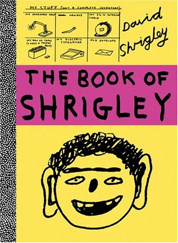 9780811851220: The Book of Shrigley