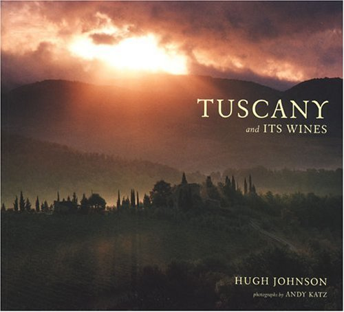9780811851237: Tuscany and Its Wines