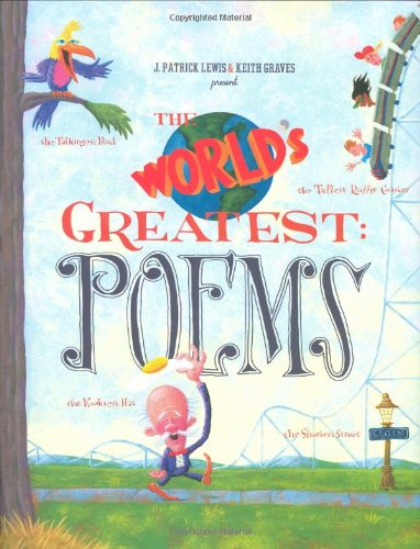 World's Greatest: Poems