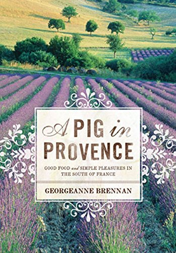 9780811852135: Pig in Provence