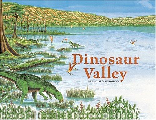 9780811852319: Dinosaur Valley