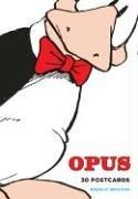 9780811852548: Opus Postcard Box: 30 Postcards