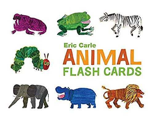 9780811852562: Animal Flash Cards