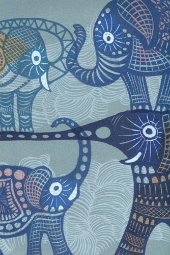 9780811852968: Xilocart: Elefanti Journal