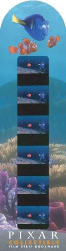 9780811853064: Finding Nemo Fild Strip Bookmark