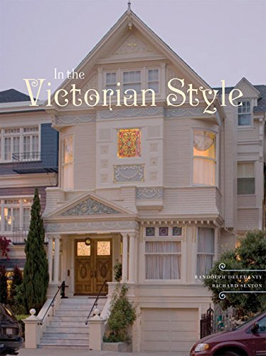 9780811853606: In the Victorian Style