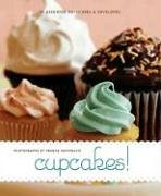 Cupcakes Deluxe Notecards: Ruffenach, France