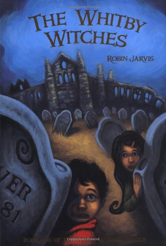 The Whitby Witches (Whitby, Book 1): Jarvis, Robin