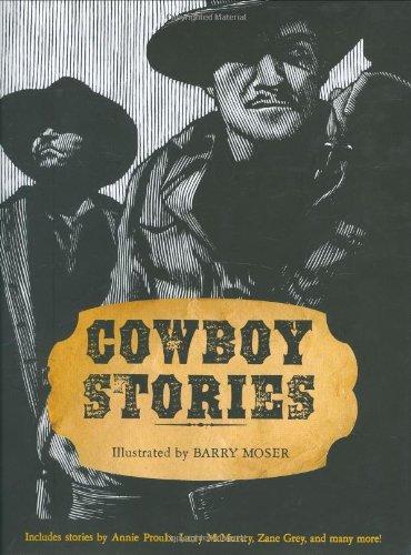 9780811854184: Cowboy Stories