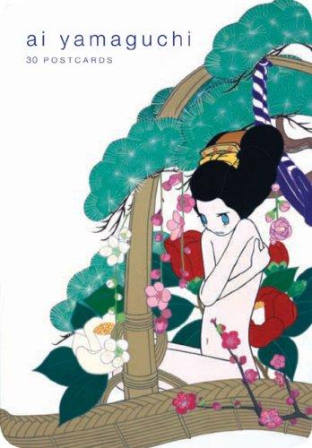 9780811854214: Ai Yamaguchi: 30 Postcards