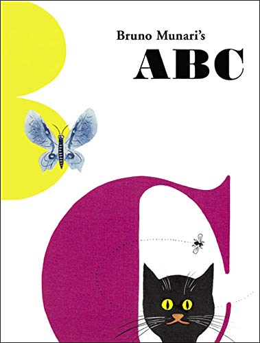 9780811854634: Bruno Munari's ABC