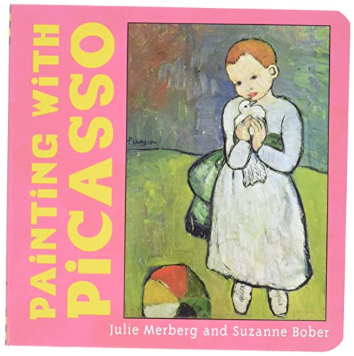 9780811855051: Painting with Picasso (Mini Masters)