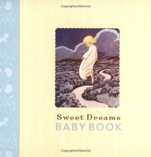 9780811855594: Sweet Dreams: Baby Book