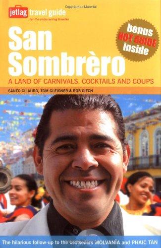 9780811856195: San Sombrero: Central America's Forgotten Jewel