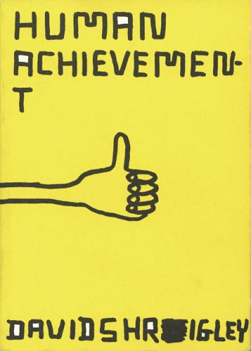 9780811856225: Human Achievement