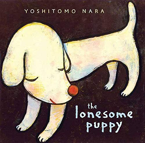 9780811856409: The Lonesome Puppy