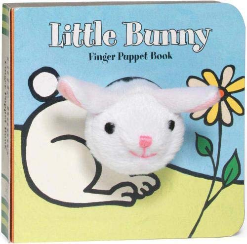 Little Bunny: Chronicle Books Staff;