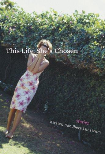 9780811856560: This Life She's Chosen