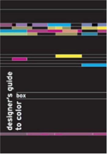 Designer's Guide to Color: Boxed Set (081185678X) by Jeanne Allen; James Stockton; Ikuyoshi Shibukawa; Ymi Takahashi