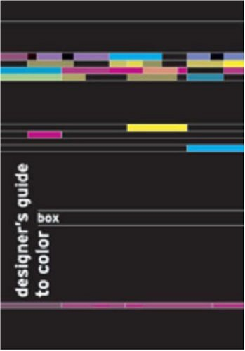 9780811856782: Designer's Guide to Color: Boxed Set