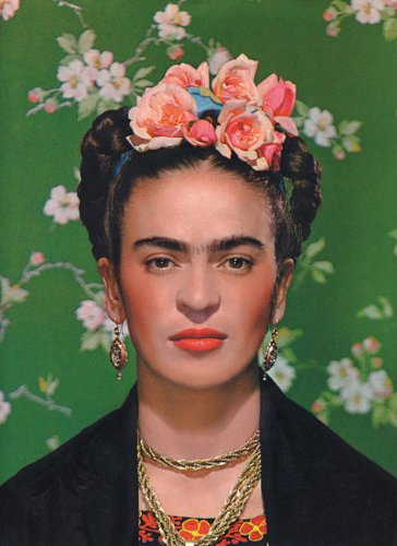9780811856928: I Will Never Forget You: Frida Kahlo And Nickolas Muray