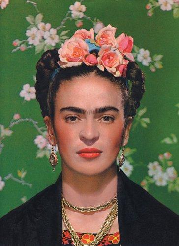 I Will Never Forget You: Frida Kahlo: Salomon Grimberg