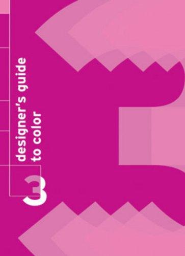 Designer's Guide to Color 3 (v. 3) (0811857069) by Ikuyoshi Shibukawa; Yumi Takahashi