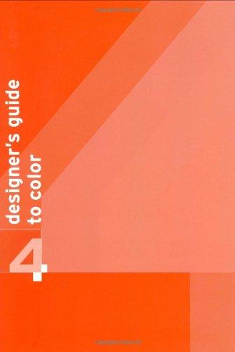 9780811857093: Designer's Guide to Color 4 (v. 4)