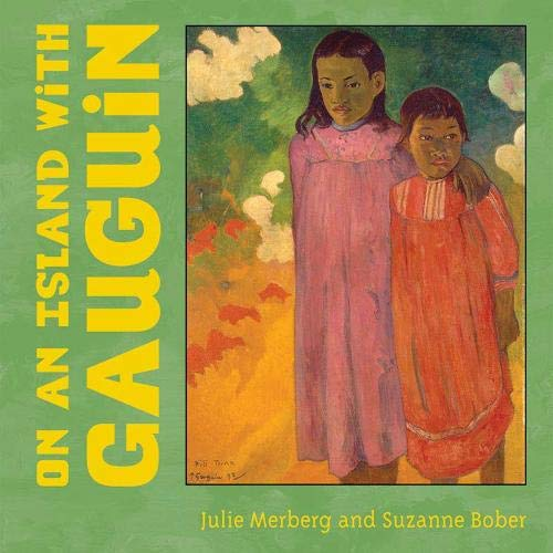 9780811857116: On an Island with Gauguin (Mini Masters)