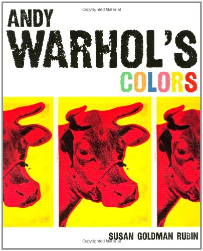 9780811857215: Andy Warhol's Colors