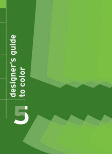 Designer's Guide to Color 5 (v. 5) (0811857344) by Ikuyoshi Shibukawa; Yumi Takahashi