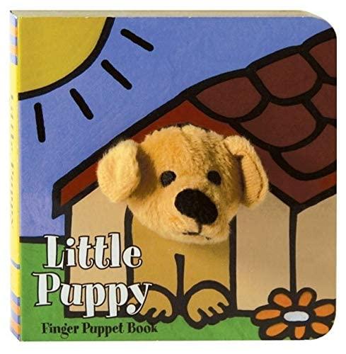 9780811857710: Little Puppy