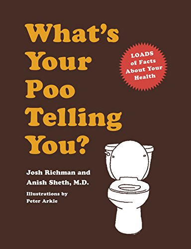 9780811857826: What's Your Poo Telling You?