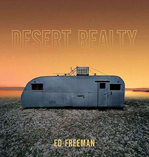 Desert Realty [Jun 07, 2007] Freeman, Ed