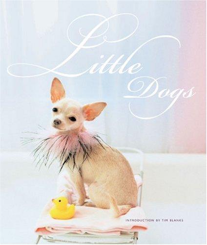 9780811858335: Little Dogs