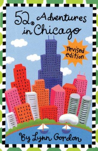 52 Adventures in Chicago: Lynn Gordon