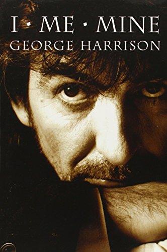 9780811859004: I, Me, Mine: George Harrison