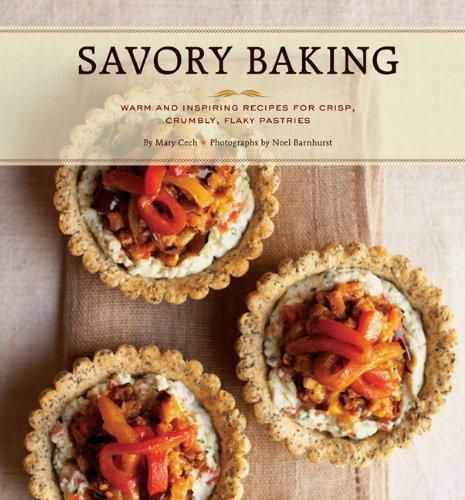 9780811859066: Savory Baking