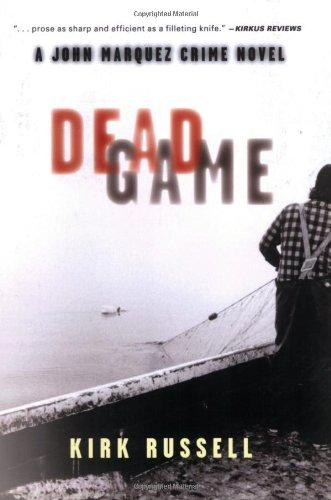 9780811859356: Dead Game: A John Marquez Crime Novel (John Marquez Series)