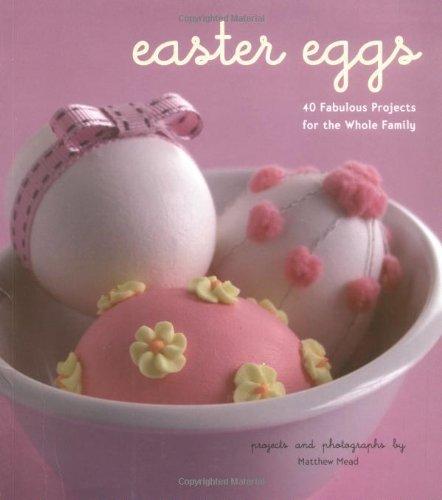 9780811859431: Easter Eggs