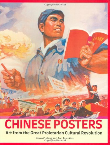 9780811859462: Chinese Posters: Art from the Great Proletarian Cultural Revolution