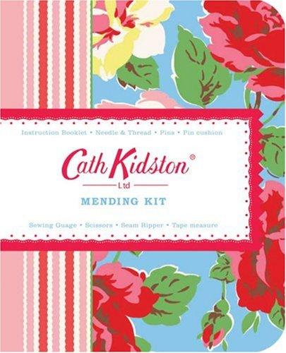 9780811859622: Cath Kidston Mending Kit